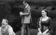 "Спектакль: <b><i>Truth IsGood But Happiness IsBetter</i></b><br /><span class=""normal"">Амос Панфилыч Барабошев— Eduard Chekmazov<br />Никандр Мухояров— Vladimir Timofeev<br />Пелагея Григорьевна Зыбкина— Yanina Kolesnichenko<br /><i></i><br /><span class=""small"">© Ekaterina Tsvetkova</span></span>"