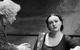"""Спектакль: <b><i>Правда— хорошо, асчастье лучше</i></b><br /><span class=""""normal"""">Филицата— Алла Покровская<br />Пелагея Григорьевна Зыбкина— Янина Колесниченко<br /><i></i><br /><span class=""""small"""">© Екатерина Цветкова</span></span>"""