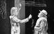 """<div class=""""normal"""">Кризальд — Павел Яковлев<br />Энрик — Иван Верховых</div><div class=""""small it normal"""">Фото: Лариса Герасимчук</div>"""