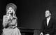 "Спектакль: <b><i>Мушкетёры. Сага. Часть первая</i></b><br /><span class=""normal"">Констанция— Александра Ребенок<br />д'Артаньян— Данил Стеклов<br /><i></i><br /><span class=""small"">© Екатерина Цветкова</span></span>"