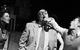 "Спектакль: <b><i>Бунтари</i></b><br /><span class=""normal"">актриса— Вероника Тимофеева<br />актер— Ростислав Лаврентьев<br />актер— Артём Быстров<br /><i></i><br /><span class=""small"">© Екатерина Цветкова</span></span>"