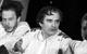 "Спектакль: <b><i>Бунтари</i></b><br /><span class=""normal"">актер— Иван Ивашкин<br />актер— Юрий Кравец<br />актер— Павел Ворожцов<br /><i></i><br /><span class=""small"">© Екатерина Цветкова</span></span>"