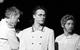 "Спектакль: <b><i>Бунтари</i></b><br /><span class=""normal"">актер— Павел Ворожцов<br />актер— Артём Быстров<br />актер— Александр Кузнецов<br /><i></i><br /><span class=""small"">© Екатерина Цветкова</span></span>"