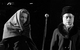 "Спектакль: <b><i>Бунтари</i></b><br /><span class=""normal"">актриса— Светлана Иванова-Сергеева<br />актриса— Нина Гусева<br />актриса— Вероника Тимофеева<br />актриса— Софья Ардова<br /><i></i><br /><span class=""small"">© Екатерина Цветкова</span></span>"