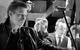 "Спектакль: <b><i>Бунтари</i></b><br /><span class=""normal"">актер— Александр Кузнецов<br /><i></i><br /><span class=""small"">© Екатерина Цветкова</span></span>"
