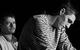 "Спектакль: <b><i>А потом…</i></b><br /><span class=""normal"">актер— Алексей Варущенко<br />актер— Эдуард Чекмазов<br /><i></i><br /><span class=""small"">© Екатерина Цветкова</span></span>"
