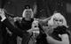 "Спектакль: <b><i>Примадонны</i></b><br /><span class=""normal"">Мэг— Ксения Лаврова-Глинка<br />Лео— Андрей Бурковский<br />Джек— Дмитрий Дюжев<br /><i></i><br /><span class=""small"">© Екатерина Цветкова</span></span>"