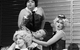 "Спектакль: <b><i>Мастер иМаргарита</i></b><br /><span class=""normal"">Анастасия Скорик<br />Мария Сокова<br />Паулина Андреева<br />Игорь Верник<br /><i></i><br /><span class=""small"">© Екатерина Цветкова</span></span>"