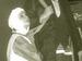 """Спектакль: <b><i>Путешествие Вениамина Третьего всвятую землю</i></b><br /><span class=""""normal"""">Вениамин— Евгений Герчаков<br />Зелда— Наталия Мордкович<br /><i></i></span>"""