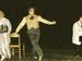 "Спектакль: <b><i>Мотивчик</i></b><br /><span class=""normal"">Наталия Мордкович<br />актер— Юрий Амиго<br />актер— Игорь Легин<br /><i></i></span>"