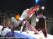 "Спектакль: <b><i>Рот без замочка</i></b><br /><span class=""normal"">Мишка— Алексей Шулин<br /><i></i><br /><span class=""small"">© Юлия Олексяк</span></span>"