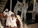"""Спектакль: <b><i>Золотой теленок, или Возвращение вОдессу</i></b><br /><span class=""""normal""""><br /><i></i><br /><span class=""""small"""">© Елена Сальтевская</span></span>"""