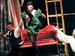 """Спектакль: <b><i>Левые вечера театра «Эрмитаж». Вечер первый. Без театра сердцу тошно (Юлий Ким)</i></b><br /><span class=""""normal"""">ввечере принимают участие артисты театра:— Юрий Амиго<br /><i></i></span>"""