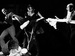 "Спектакль: <b><i>Кураж</i></b><br /><span class=""normal"">Мамаша Кураж— Дарья Белоусова<br />Молодой солдат— Евгений Фроленков<br />Полковой священник— Борис Романов<br /><i>Репетиция</i><br /><span class=""small"">© Ирина Параскевова</span></span>"