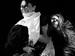 "Спектакль: <b><i>Кураж</i></b><br /><span class=""normal"">Мамаша Кураж— Дарья Белоусова<br />Катрин, еенемая дочь— Ирина Богданова<br /><i>Репетиция</i><br /><span class=""small"">© Ирина Параскевова</span></span>"