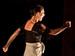 "Спектакль: <b><i>Кураж</i></b><br /><span class=""normal"">Мамаша Кураж— Дарья Белоусова<br /><i>Премьера</i><br /><span class=""small"">© Евгений Люлюкин</span></span>"