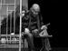 "Спектакль: <b><i>История про Ваксу для любящих родителей илюбимых детей</i></b><br />Спектакль: <b><i>«История про Ваксу для любящих родителей илюбимых детей»: предварительный показ</i></b><br /><span class=""normal"">Михаил Левитин<br />Маша Левитина<br /><i>Репетиция</i><br /><span class=""small"">© Дмитрий Хованский</span></span>"