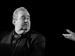 """Спектакль: <b><i>Моя тень</i></b><br /><span class=""""normal"""">Палач— Юрий Амиго<br /><i>Репетиция</i><br /><span class=""""small"""">© Дмитрий Хованский</span></span>"""