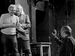 "Спектакль: <b><i>Фокусник</i></b><br /><span class=""normal"">Россомахин, Дима— Петр Кудряшов<br />Фокусник— Алексей Шулин<br />режиссер— Андрей Тупиков<br /><i>Репетиция</i><br /><span class=""small"">© Дмитрий Хованский</span></span>"