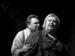 """Спектакль: <b><i>Леди Макбет вШколе клоунов</i></b><br /><span class=""""normal"""">Андрей Нагорнов<br />Юрий Амиго<br /><i>Репетиция</i><br /><span class=""""small"""">© Дмитрий Хованский</span></span>"""