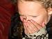 """Спектакль: <b><i>Лир король</i></b><br /><span class=""""normal"""">Гонерилья иРегана вдетстве— Анастасия Шиловская<br /><i></i><br /><span class=""""small"""">© Дмитрий Хованский</span></span>"""
