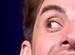 """Спектакль: <b><i>Лир король</i></b><br /><span class=""""normal"""">Освальд, дворецкий Гонерильи— Дмитрий Жаров<br /><i></i><br /><span class=""""small"""">© Дмитрий Хованский</span></span>"""