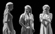 "Спектакль: <b><i>Macbeth</i></b><br /><span class=""normal"">Вещие сёстры— Maria Karpova<br />Вещие сёстры— Svetlana Kolpakova<br />Вещие сёстры— Sofiya Raizman<br /><i></i><br /><span class=""small"">© Ekaterina Tsvetkova</span></span>"