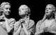"Спектакль: <b><i>Macbeth</i></b><br /><span class=""normal"">Вещие сёстры— Maria Karpova<br />Вещие сёстры— Sofiya Raizman<br />Вещие сёстры— Svetlana Kolpakova<br /><i></i><br /><span class=""small"">© Ekaterina Tsvetkova</span></span>"