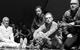 "Спектакль: <b><i>Macbeth</i></b><br /><span class=""normal"">Сержант, Ангус— Ruslan Bratov<br />Дункан, Убийца, Врач— Roza Khairullina<br />Сержант, Росс, Сын Макдуфа— Alexander Usov<br />Банко, Дух Банко— Danil Steklov<br />Макбет— Alexey Kravchenko<br /><i></i><br /><span class=""small"">© Ekaterina Tsvetkova</span></span>"