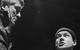 "Спектакль: <b><i>Макбет</i></b><br /><span class=""normal"">Ментис, Привратник, Убийца, Врач, Сейтон— Денис Бургазлиев<br />Макдуф— Виктор Хориняк<br /><i></i><br /><span class=""small"">© Екатерина Цветкова</span></span>"