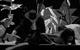 "Спектакль: <b><i>Dreamworks* *Мечтасбывается</i></b><br /><span class=""normal"">Лама Джон— Евгений Сытый<br />Фрэнк— Виталий Кищенко<br />Бэтти— Паулина Андреева<br /><i></i><br /><span class=""small"">© Екатерина Цветкова</span></span>"
