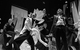 "Спектакль: <b><i>Dreamworks* *Мечтасбывается</i></b><br /><span class=""normal"">Тэдди— Павел Ворожцов<br />Максимильян— Алексей Варущенко<br />Бэтти— Паулина Андреева<br />Дэвид— Филипп Янковский<br /><i></i><br /><span class=""small"">© Екатерина Цветкова</span></span>"