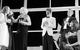 "Спектакль: <b><i>Dreamworks* *Мечтасбывается</i></b><br /><span class=""normal"">Элизабет— Инна Сухорецкая<br />Салли— Ирина Пегова<br />Максимильян— Алексей Варущенко<br />Тэдди— Павел Ворожцов<br />Бэтти— Алиса Глинка<br /><i></i><br /><span class=""small"">© Екатерина Цветкова</span></span>"