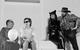 "Спектакль: <b><i>Dreamworks* *Мечтасбывается</i></b><br /><span class=""normal"">Тэдди— Павел Ворожцов<br />Лама Джон— Евгений Сытый<br />Дэвид— Филипп Янковский<br />Бэтти— Алиса Глинка<br />Фрэнк— Виталий Кищенко<br /><i></i><br /><span class=""small"">© Екатерина Цветкова</span></span>"