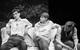 "<div class=""normal"">Спутник &mdash; Амбарцум Кабанян<br />Он &mdash; Владимир Топцов<br />Он&nbsp;же &mdash; Юрий Буторин</div><div class=""small it normal"">Фото: Василь Ярошевич</div>"