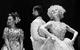 "Спектакль: <b><i>Pride and Prejudice</i></b><br /><span class=""normal"">Шарлота Лукас— Inessa Chirkina<br />Китти Беннет— Mariya Pestunova<br />Лидия Беннет— Nadezhda Zharycheva<br /><i></i><br /><span class=""small"">© Ekaterina Tsvetkova</span></span>"
