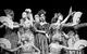 "Спектакль: <b><i>Гордость ипредубеждение</i></b><br /><span class=""normal"">Китти Беннет— Маруся Пестунова<br />Лидия Беннет— Надежда Жарычева<br />Гостья на балу— Елизавета Ермакова<br />Мэри Беннет— Инесса Чиркина<br />Джейн Беннет— Софья Райзман<br />Элизабет Беннет— Дарья Авратинская <br />Гостья на балу— Вероника Тимофеева<br /><i></i><br /><span class=""small"">© Екатерина Цветкова</span></span>"