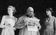 "Спектакль: <b><i>Pride and Prejudice</i></b><br /><span class=""normal"">Джейн Беннет— Sofiya Raizman<br />Мистер Беннет— Rostislav Lavrentiev<br />Элизабет Беннет— Maria Karpova<br /><i></i><br /><span class=""small"">© Ekaterina Tsvetkova</span></span>"