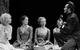 "Спектакль: <b><i>Pride and Prejudice</i></b><br /><span class=""normal"">Китти Беннет— Mariya Pestunova<br />Элизабет Беннет— Dariya Avratinskaya<br />Джейн Беннет— Sofiya Raizman<br />Джордж Уикхем— Aleksandr Emelianov<br /><i></i><br /><span class=""small"">© Ekaterina Tsvetkova</span></span>"