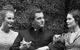 """Спектакль: <b><i>Гордость ипредубеждение</i></b><br /><span class=""""normal"""">Шарлота Лукас— Инесса Чиркина<br />Мистер Коллинз— Кирилл Трубецкой<br />Элизабет Беннет— Дарья Авратинская <br /><i></i><br /><span class=""""small"""">© Екатерина Цветкова</span></span>"""