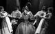 "Спектакль: <b><i>Pride and Prejudice</i></b><br /><span class=""normal"">Леди Кэтрин де Бург— Maria Zorina<br />Гостья на балу— Elizaveta Ermakova<br />Гость на балу, офицер, лакей— Artem Panchyk<br />Гость на балу, офицер, лакей— Vladimir Panchyk<br />Гостья на балу— Veronika Timofeeva<br /><i></i><br /><span class=""small"">© Ekaterina Tsvetkova</span></span>"