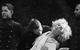 """Спектакль: <b><i>Гордость ипредубеждение</i></b><br /><span class=""""normal"""">Гость на балу, офицер, лакей— Никита Беляков<br />Гость на балу, офицер, лакей— Артём Панчик<br />Лидия Беннет— Софья Ардова<br />Гость на балу, офицер, лакей— Владимир Панчик<br /><i></i><br /><span class=""""small"""">© Екатерина Цветкова</span></span>"""