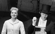 """Спектакль: <b><i>Спящий принц</i></b><br /><span class=""""normal"""">Мэри Морган— Ксения Теплова<br />Питер Нортбрук— Артём Волобуев<br /><i></i><br /><span class=""""small"""">© Екатерина Цветкова</span></span>"""