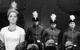 "Спектакль: <b><i>The Sleeping Prince</i></b><br /><span class=""normal"">Мэри Морган— Xeniya Teplova<br />Личный лакей великого герцога— Georgy Kovalev<br />Барон Шварц— Armen Arushanyan<br />Личный лакей великого герцога— Aleksey Kirsanov<br /><i></i><br /><span class=""small"">© Ekaterina Tsvetkova</span></span>"
