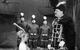 """Спектакль: <b><i>The Sleeping Prince</i></b><br /><span class=""""normal"""">Мэри Морган— Xeniya Teplova<br />Чарльз— Dmitry Nazarov<br />Личный лакей великого герцога— Georgy Kovalev<br />Барон Шварц— Armen Arushanyan<br />Личный лакей великого герцога— Aleksey Kirsanov<br /><i></i><br /><span class=""""small"""">© Ekaterina Tsvetkova</span></span>"""