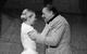 """Спектакль: <b><i>Спящий принц</i></b><br /><span class=""""normal"""">Мэри Морган— Ксения Теплова<br />Чарльз— Дмитрий Назаров<br /><i></i><br /><span class=""""small"""">© Екатерина Цветкова</span></span>"""