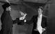 "Спектакль: <b><i>Спящий принц</i></b><br /><span class=""normal"">Барон Шварц— Армэн Арушанян<br />Питер Нортбрук— Артём Волобуев<br /><i></i><br /><span class=""small"">© Екатерина Цветкова</span></span>"