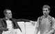 "Спектакль: <b><i>350Сентрал-парк Вест, New York, NY10025</i></b><br /><span class=""normal"">актер— Игорь Верник<br />актер— Евгений Перевалов<br /><i></i><br /><span class=""small"">© Екатерина Цветкова</span></span>"