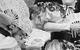"Спектакль: <b><i>Pride and Prejudice</i></b><br /><span class=""normal"">Лидия Беннет— Nadezhda Zharycheva<br />Гостья на балу— Mariya Sokolskaya<br />Мисс Бингли— Svetlana Kolpakova<br />Шарлота Лукас— Inessa Chirkina<br /><i></i><br /><span class=""small"">© Ekaterina Tsvetkova</span></span>"