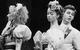 "Спектакль: <b><i>Pride and Prejudice</i></b><br /><span class=""normal"">Лидия Беннет— Nadezhda Zharycheva<br />Джейн Беннет— Sofiya Raizman<br />Мистер Бингли— Valery Zazulin<br />Мэри Беннет— Dariya Antonyuk<br /><i></i><br /><span class=""small"">© Ekaterina Tsvetkova</span></span>"